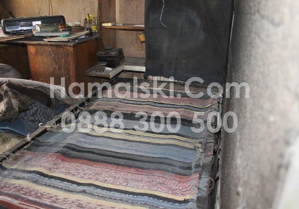 Експресни хамали за изнасяне на мебели в града