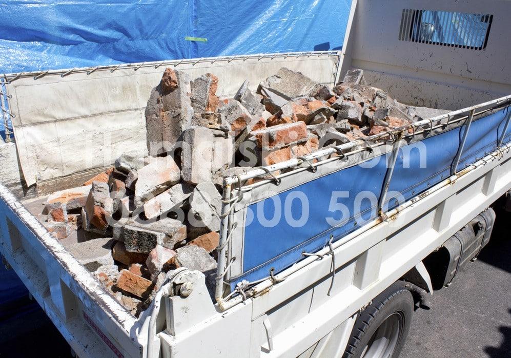 Изхвърляне на отпадъци с Радослав Хамалски