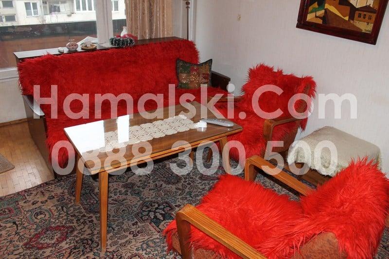 Цени за извозване на мебели от жилище